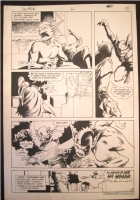 Wagner Demon 2 p 26 Comic Art